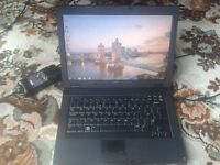 """LAPTOP DELL.14"""" SCREEN.REFURBISHED. 1GB RAM,DUAL CORE,WINDOWS 7/OFFICE.CASE,CHARGER,DVDRW,WIFI"""