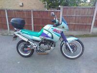1995 Kawasaki KLE500