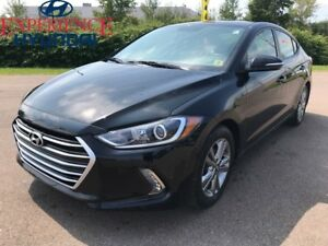 2017 Hyundai Elantra GL LIKE-NEW! FACTORY WARRANTY | NEW STYLE |