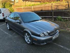 JAGUAR X TYPE SE AUTO, 2009/09, SAT NAV, 2.2 DIESEL, FULLY LOADED, SUPERB, DRIVE AWAY TODAY.