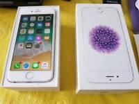 Iphone 6 -EE ORANGE T MOBILE