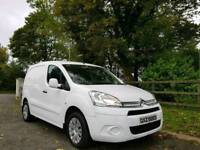 2014 CITROEN BERLINGO ENTERPRISE FINANCE FROM £174 PER MONTH