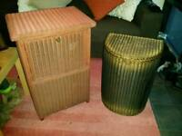 40's/50's Storage Basket Furniture