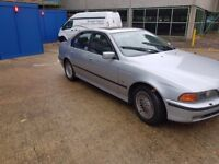 BMW 5 series all parts available