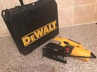 Dewalt DW321 240v Jigsaw
