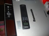 tv projector panasonic full working ready to go