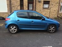 Cheap diesel Peugeot for sale