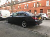 BMW 530D Full MOT