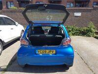 Toyota Aygo 3 Door