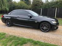 Bmw 3 series 325i m sport convertible 2007 msport