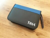 Tria Pen Case