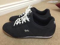 Lonsdale shoes, UK size 9