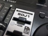 American Audio SDJ1 DJ Media Player