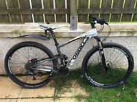 Giant ANTHEM X 29er Mountain Bike SMALL