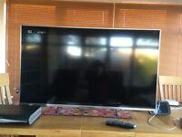 "Sony Bravia 50"" Smart /Freeview TV"