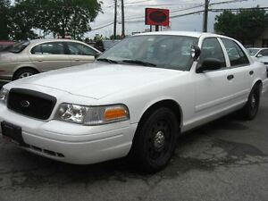 2010 Ford Crown Victoria Police Interceptor *3 to Choose From*