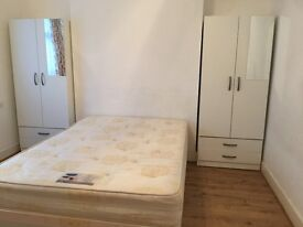 A King size room to rent in including all bills
