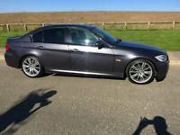 Bmw 325d m sport auto long mot not 318d 320d 330d 335d