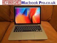 "Apple MacBook Pro 13"" 2.7GHz 16GB, 256GB, BOXED, 1yr Warranty! Mint Cond, Office!"