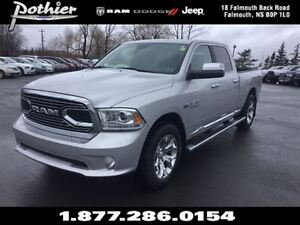2016 Ram 1500 Longhorn | lOADED | TOW PKG | REAR VIEW CAMERA |