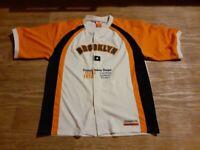 Brooklyn Express baseball jersey XL