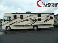 2017 Forest River Georgetown GT3 31B ! RV / VR Classe A 31 pieds