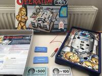 Operation board game Star Wars Edition
