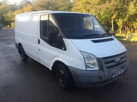Ford transit 2.2tdi 2006 excellent condition new mot