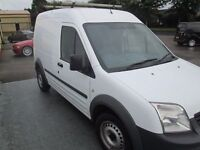 2013 ford connect long high uk van £4000 2 day sale only base in derry