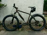 Charge cooker midi 3 27plus mountain bike