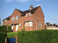 Back Available Three bed semi Chesterton