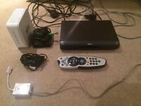 Sky HD Box kit. Multiroom