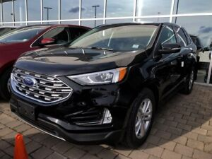 2019 Ford Edge SEL SEL - AWD