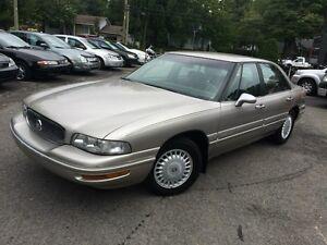 1997 Buick LeSabre Limitée