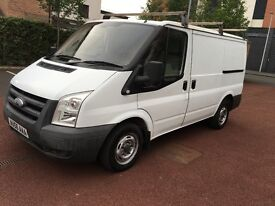 Ford Transit t280 swb new shape 56 plate 137,000k 12 months mot drives perfect Awsome Condition