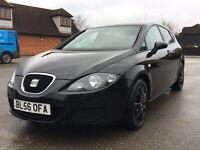 Seat Leon 1.9 TDI Black