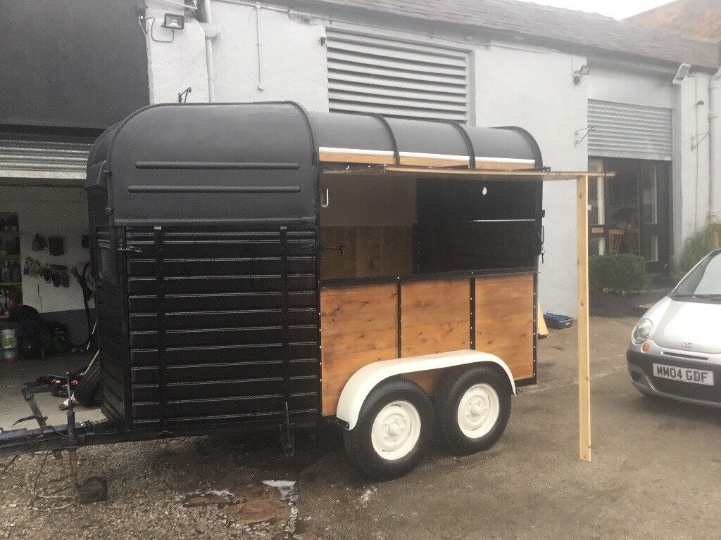 Artisan mobile catering trailer | in Macclesfield, Cheshire | Gumtree