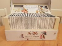 Beatrix Potter The World of Peter Rabbit Complete Collection