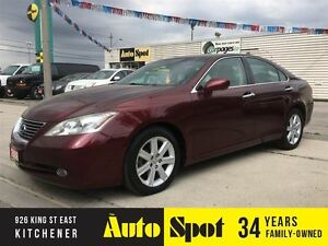 2008 Lexus ES 350 RECENT TRADE/PRICED FOR A QUICK SALE