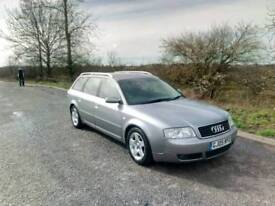 Audi A6 1.9Tdi Automatic