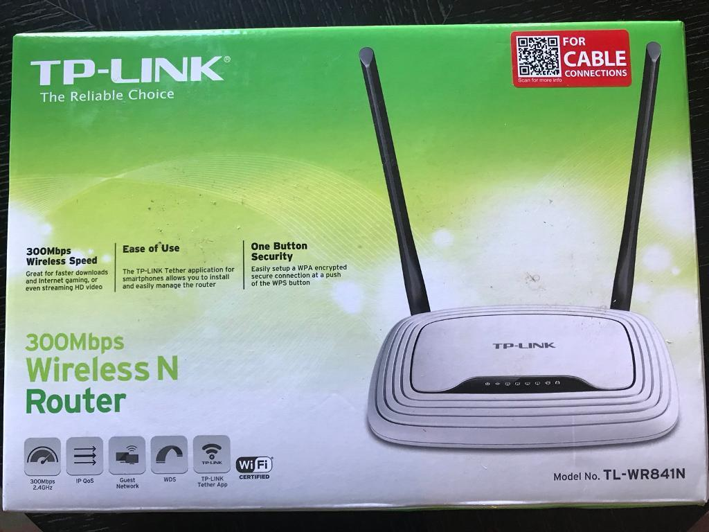 tp link booster instructions