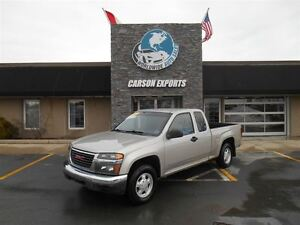 2007 GMC Canyon SL! AS TRADED!