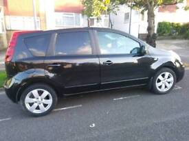 Nissan note 1.5 cdi