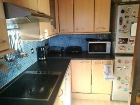 Double Bedroom to rent in 2 bedroom flat, near ARI