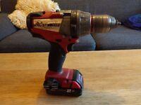 Milwaukee Fuel M18CPD Brushless Hammer Drill 18V