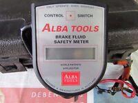 Alba Diagnostics Digital Brake Fluid Tester
