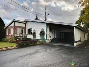 215 000$ - Bungalow à vendre à St-Hyacinthe Saint-Hyacinthe Québec image 3