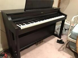 Roland digital piano