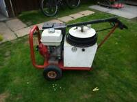 Honda brendon pressure washer