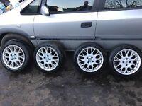 Vw golf wheels mk3